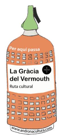 SIFÓ LA GRACIA DEL VERMUT