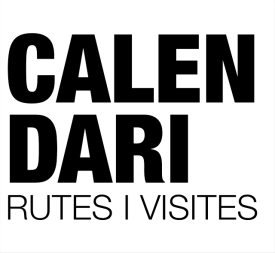 CALENDARI RUTES I VISITES GUIADES ANDRONAcultura