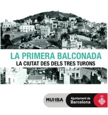 LA PRIMERA BALCONADA DE BARCELONA