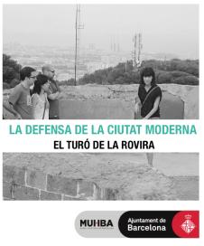 VISITA TURÓ DE LA ROVIRA
